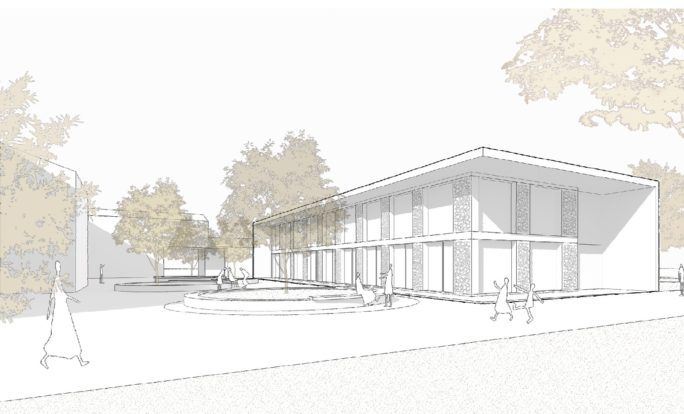 Erweiterung Primarschule Untere Au, Heimberg,